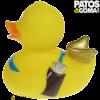 Pato de goma amor 2
