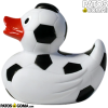 pato de goma balon