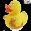 pato de goma papa 2