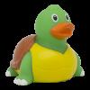 pato de goma tortuga 6