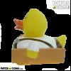pato de goma carpintero 3