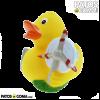 pato de goma ecologia 2
