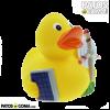 pato de goma ecologia 3