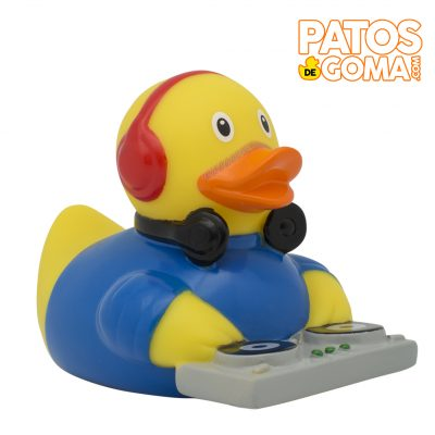 patito DJ